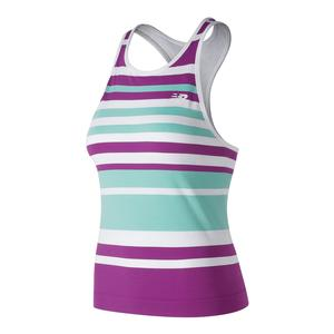 Women`s Tournament Seamless Tennis Tank Australian Open