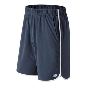 Men`s 9 Inch Tournament Tennis Short Australian Open