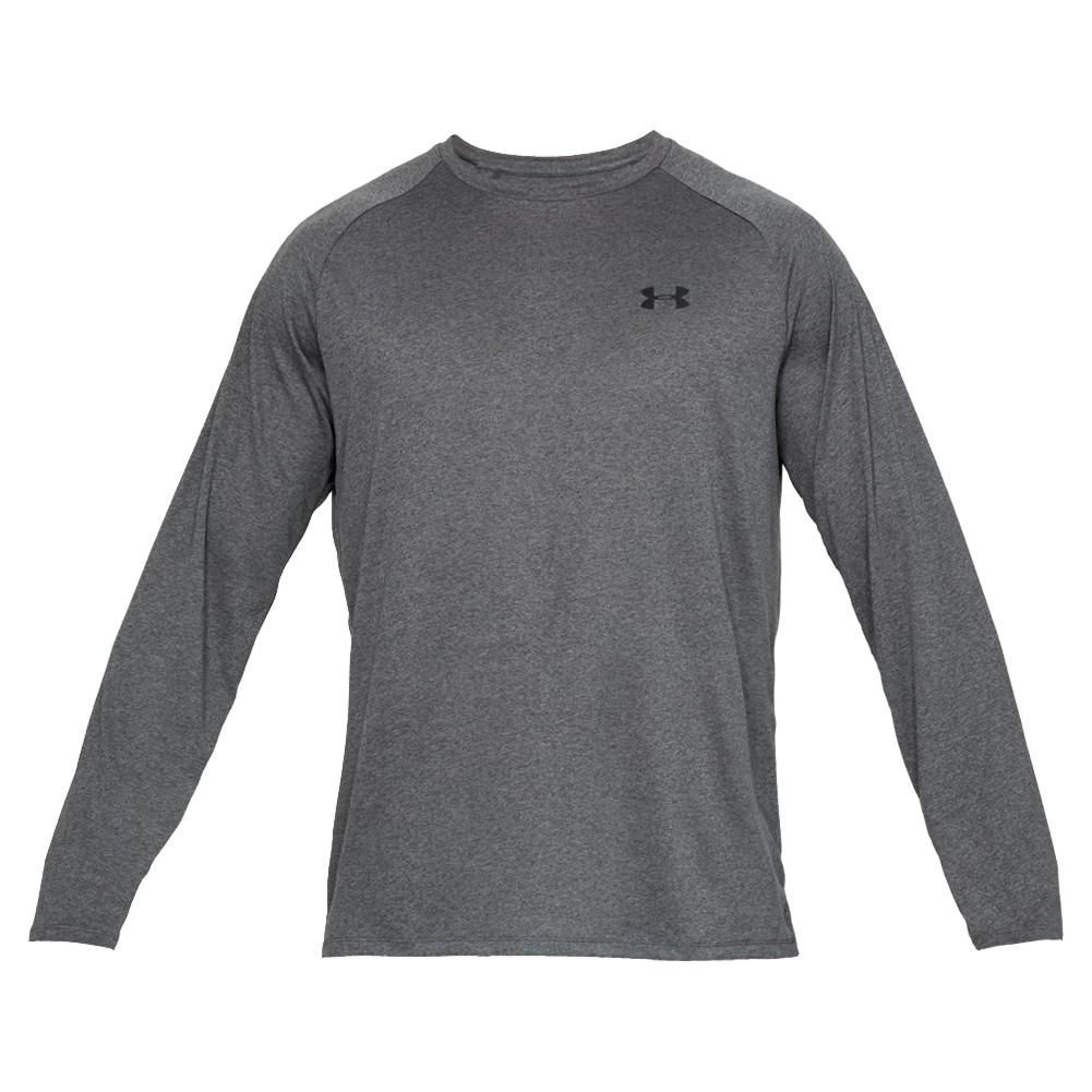 f823c2e5f5 Under Armour Men`s UA Tech 2.0 Long Sleeve Top