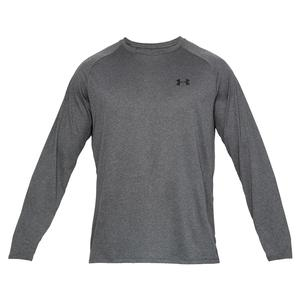 Men`s UA Tech 2.0 Long Sleeve Top