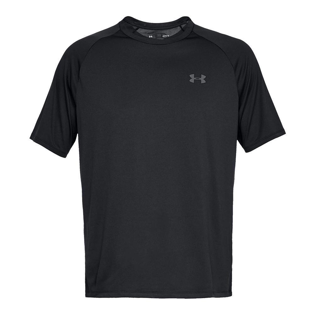 Men's Ua Tech 2.0 Short Sleeve Top
