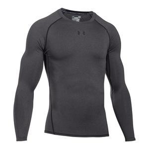 Men`s UA HeatGear Armour Long Sleeve Compression Shirt