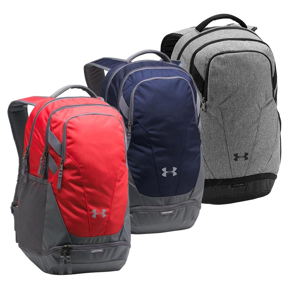 sale retailer 5238f a04b0 Under Armour Team Hustle 3.0 Backpack