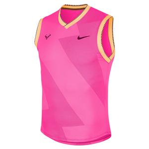 Men`s Rafa Court AeroReact Sleeveless Tennis Top