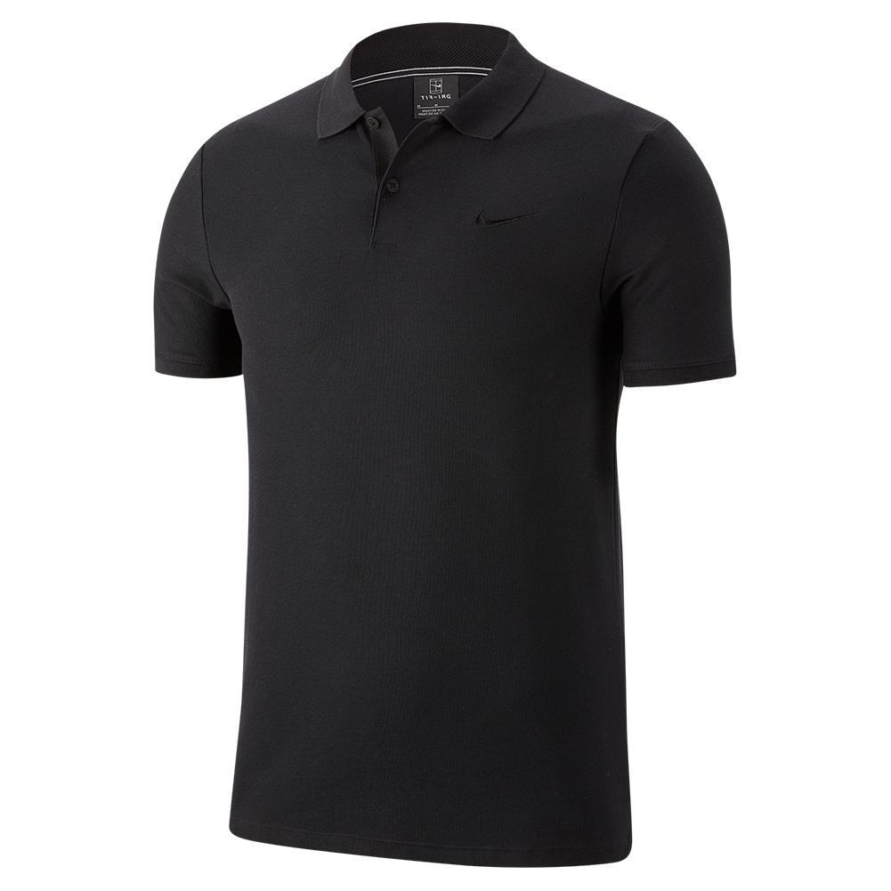 27312863f3b Nike Men`s Court Advantage Essential Tennis Polo