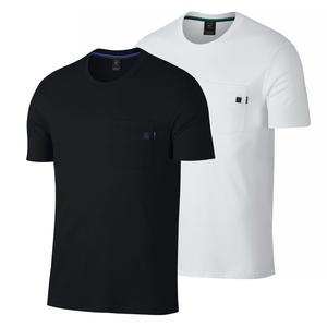 Men`s Court Heritage Short Sleeve Tennis Top