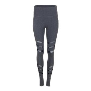 Women`s Cara Tennis Legging Dark Heather