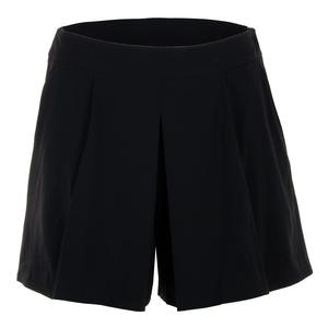 Women`s Cali 14.5 Inch Tennis Short Black