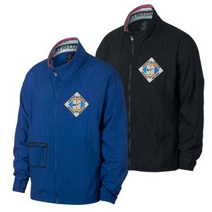 Men`s Court Stadium Tennis Jacket