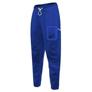 Men`s Court Stadium Tennis Pant Indigo Force