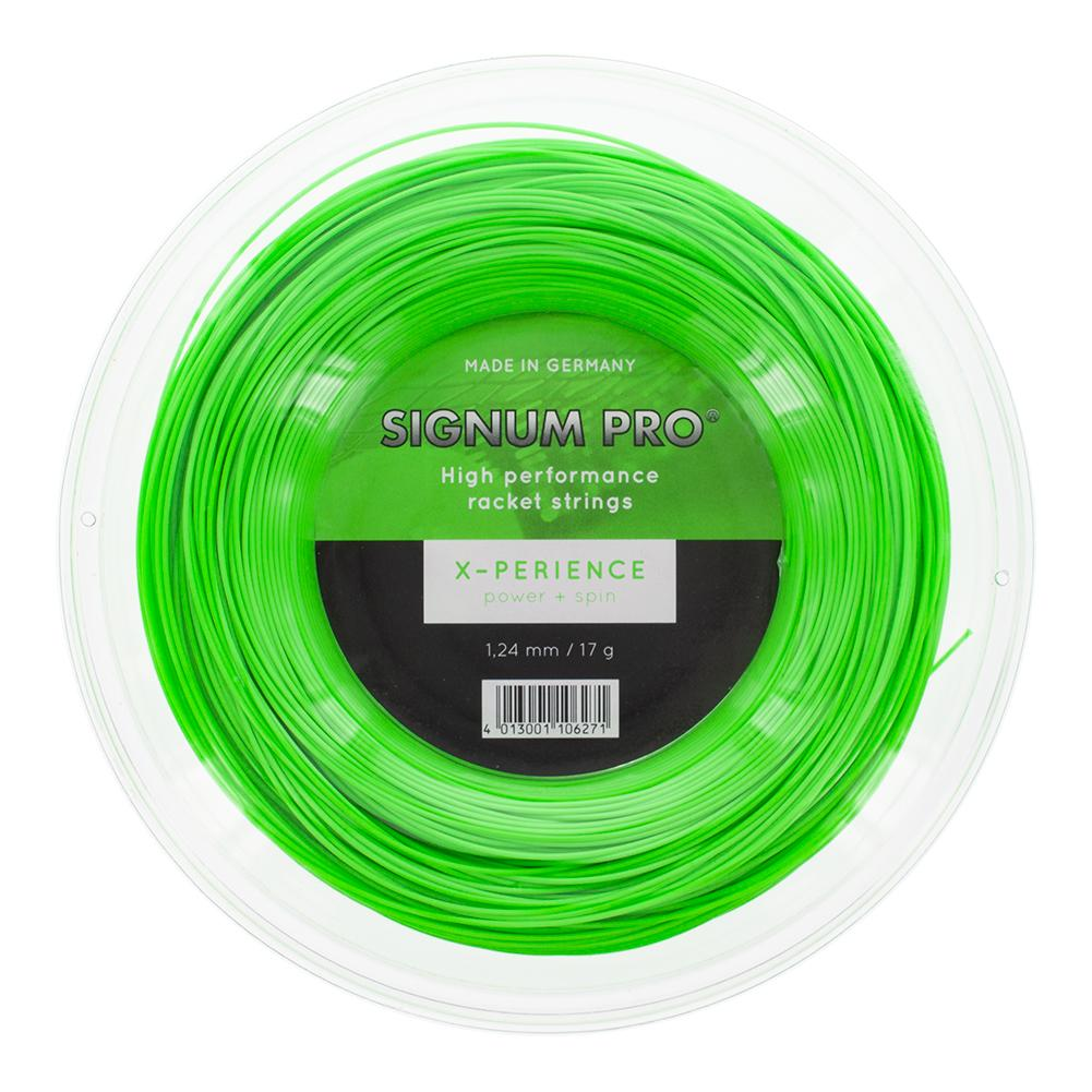 Pro X- Perience Tennis String Reel