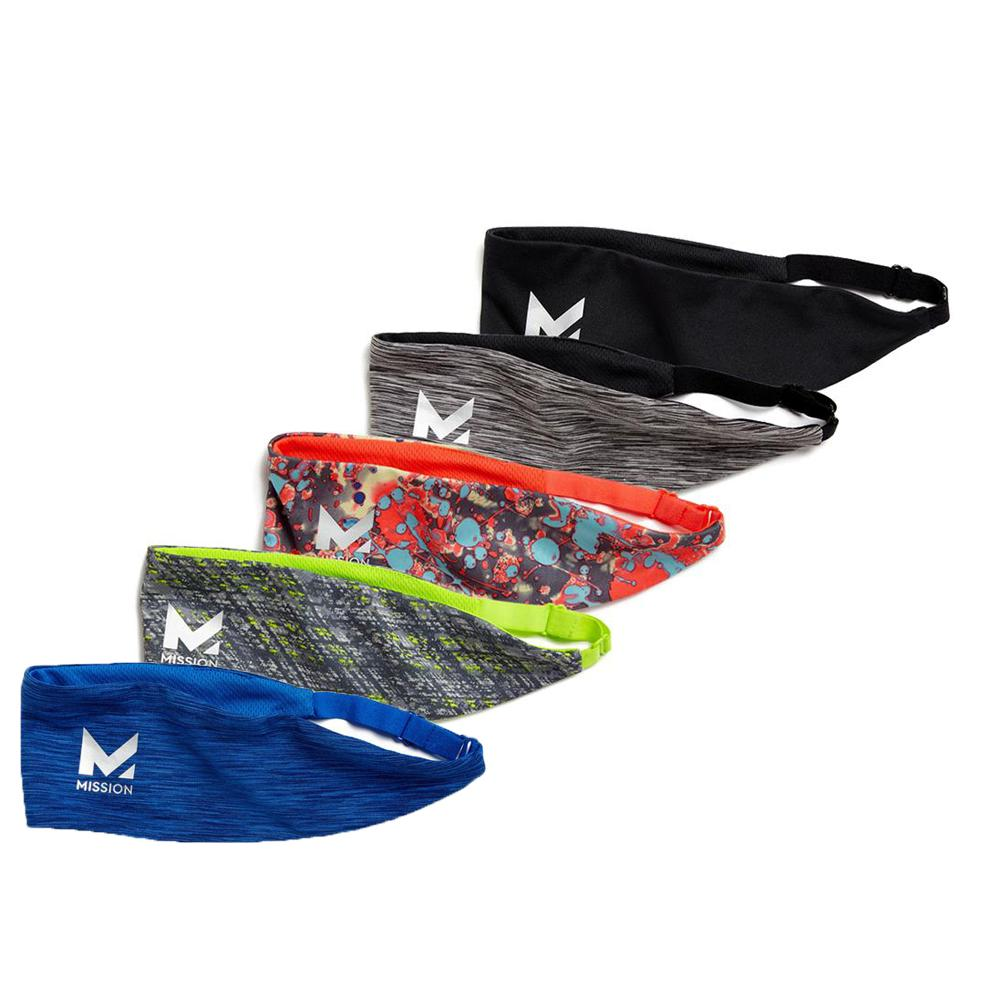 Vaporactive Cooling Lockdown Headband