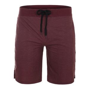Men`s Blanders Tennis Short Ox Blood