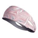 VaporActive Crossover Headband 110245_G_QUARTZ_PINK