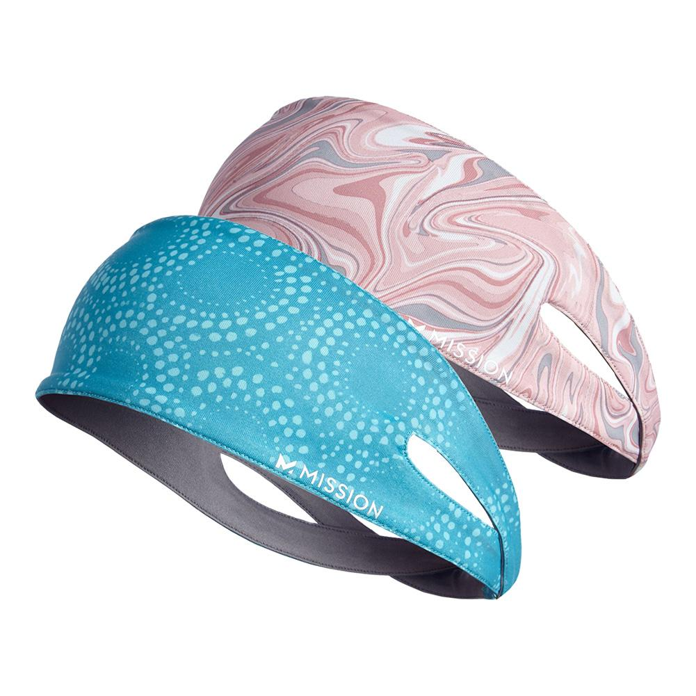Vaporactive Crossover Headband