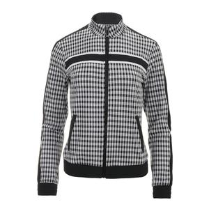 Women`s Raegan Tennis Jacket Gingham