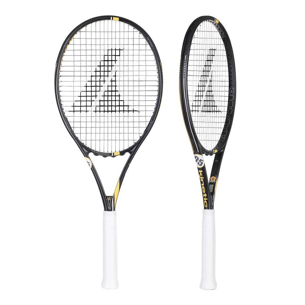 2019 Ki Q + 5 Demo Tennis Racquet