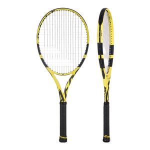 2019 Pure Aero + Demo Tennis Racquet