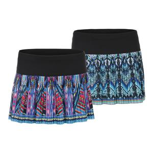 Women`s Regular Pleated Tennis Skirt