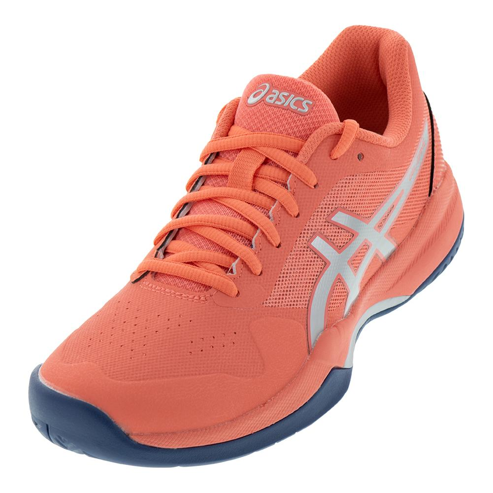 women asics shoes