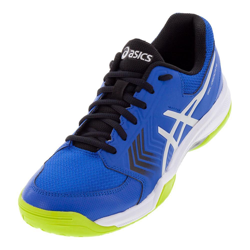 ASICS Men`s Gel Dedicate 5 Tennis Shoes   Men's ASICS Gel