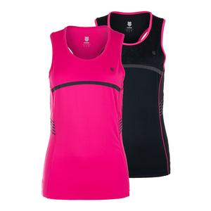 Women`s Hypercourt Speed Tennis Tank