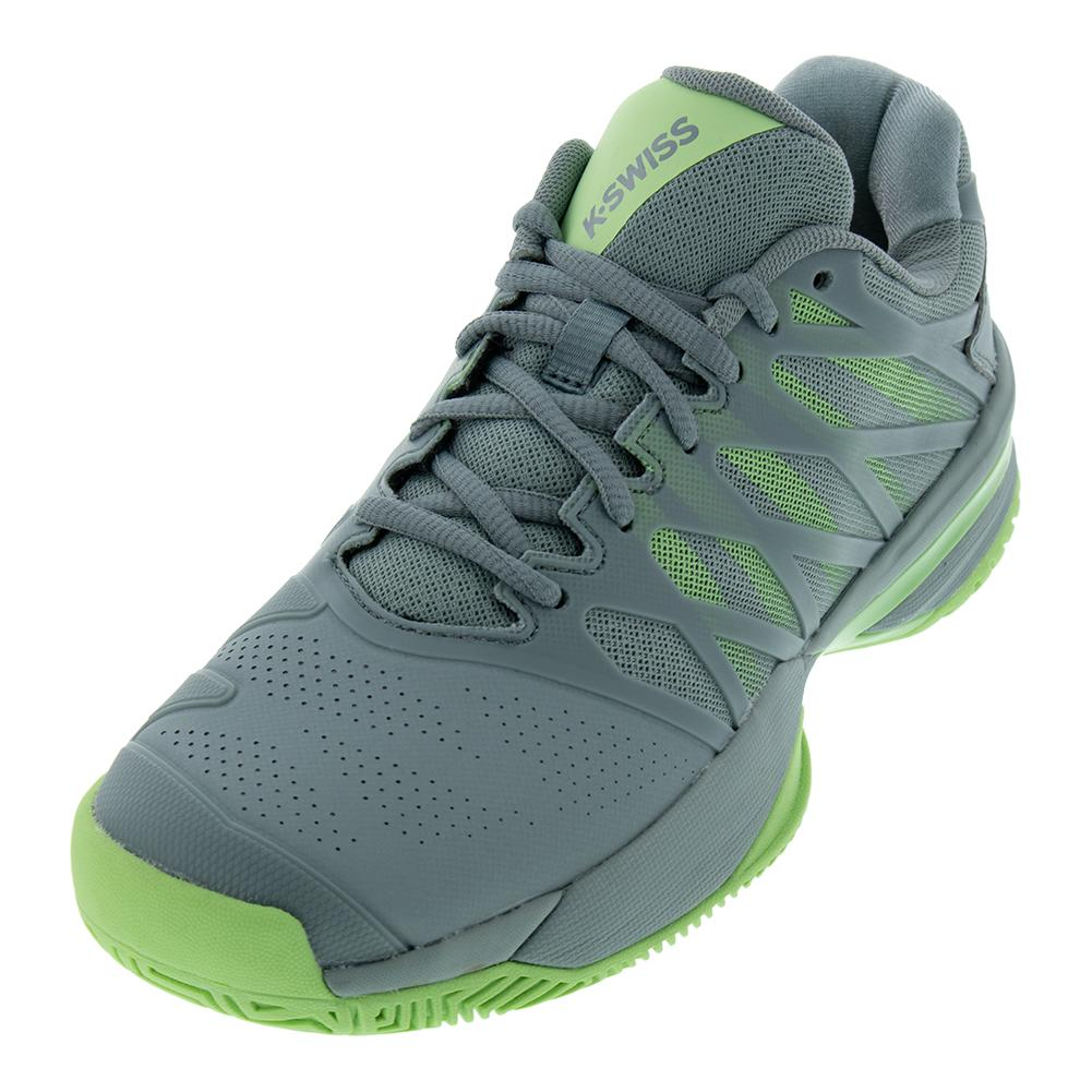 Women's Ultrashot 2 Tennis Shoes Abyss And Paradise Green