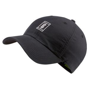 Kyrie H86 Tennis Cap Black
