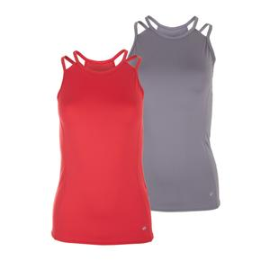 Women`s Mix it Up Tennis Tank