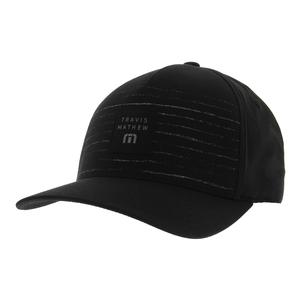 Men`s Edmiston Tennis Cap Black