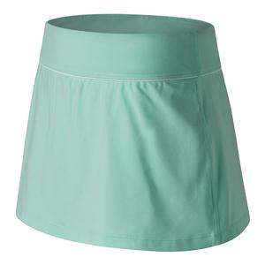Women`s Rally Court Tennis Skort Light Reef