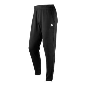 Men`s Tennis Training Pant Black