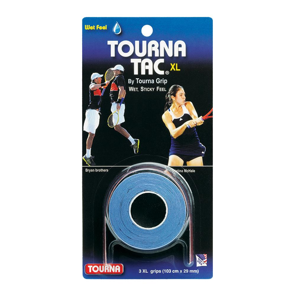 Tourna Tac 3 Xl Pack Blue