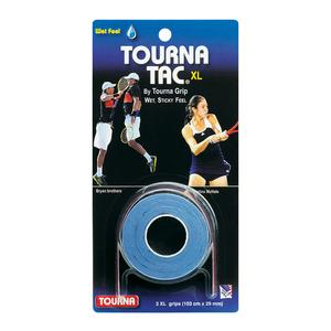 TOURNA TOURNA TAC 3 XL PACK BLUE