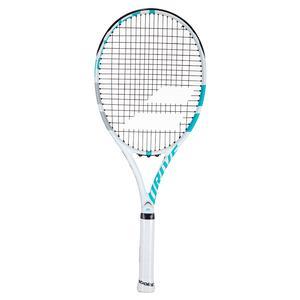 Drive G Lite White Prestrung Tennis Racquet