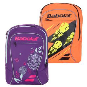 2019 Club Junior Tennis Backpack