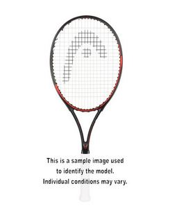 HEAD GRAPHENE XT PRESTIGE S USED TENNIS RACQUET 4_3/8