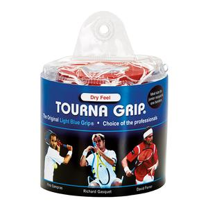 TOURNA TOURNA GRIP 30 GRIP PACK BLUE