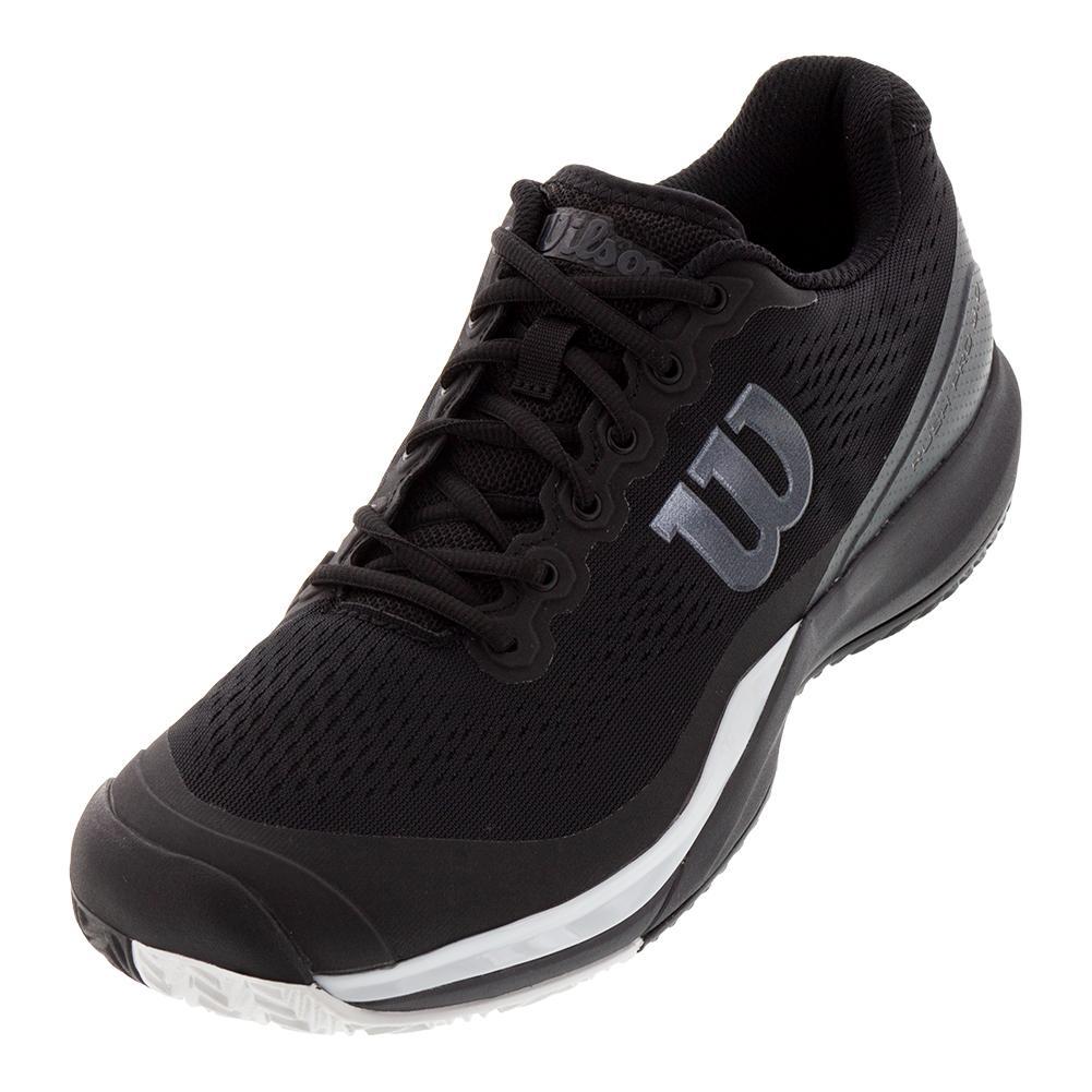 Wilson Men's Rush Pro 3.0 | Men's Rush Pro 3.0 Tennis Shoe