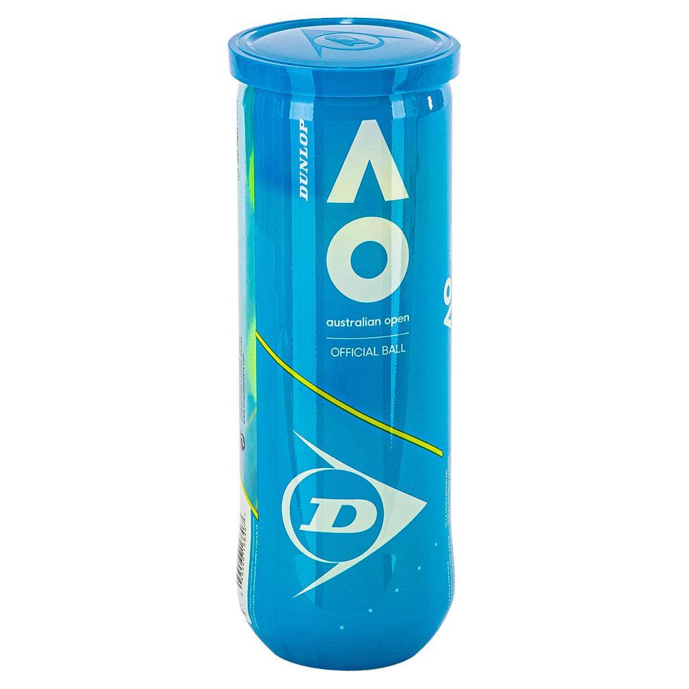 Australian Open Tennis Ball Can