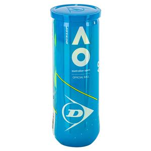 Australian Open Tennis Ball Can