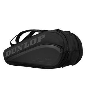 CX Performance 15 Pack Tennis Bag Black