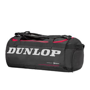 CX Performance Holdall Tennis Bag Black and Red