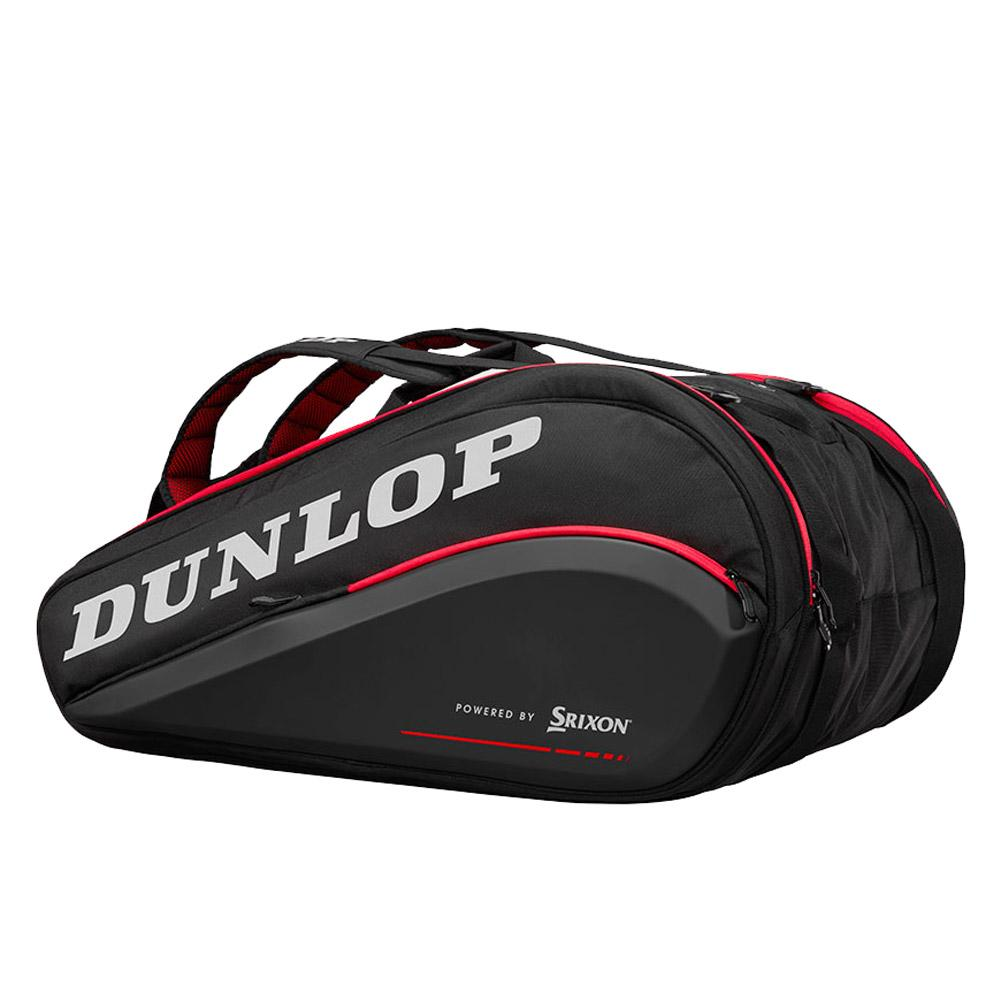 Cx Performance 15 Pack Tennis Bag Black And Red