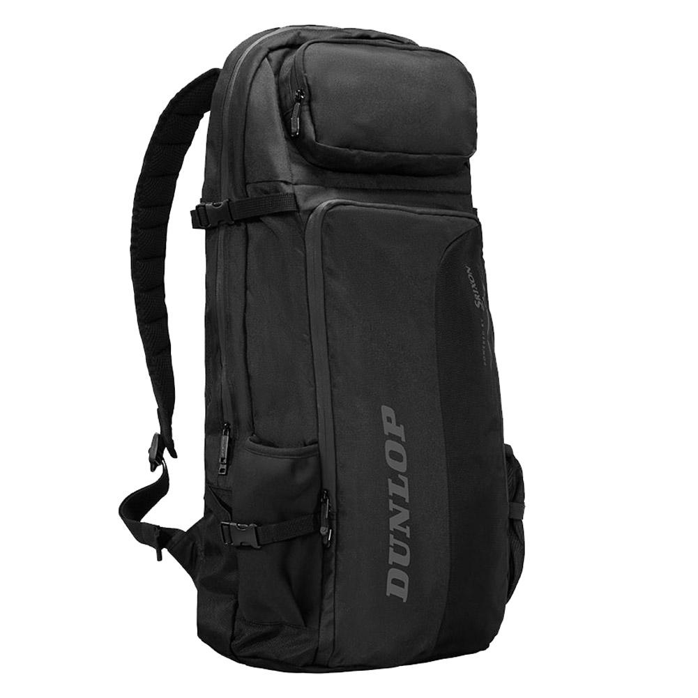 Cx Performance Long Tennis Backpack Black