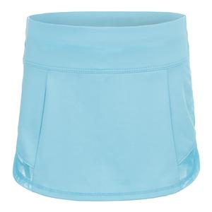 Girls` Cross Trainer Skort Ocean