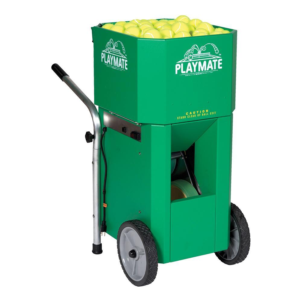 Ace Tennis Ball Machine