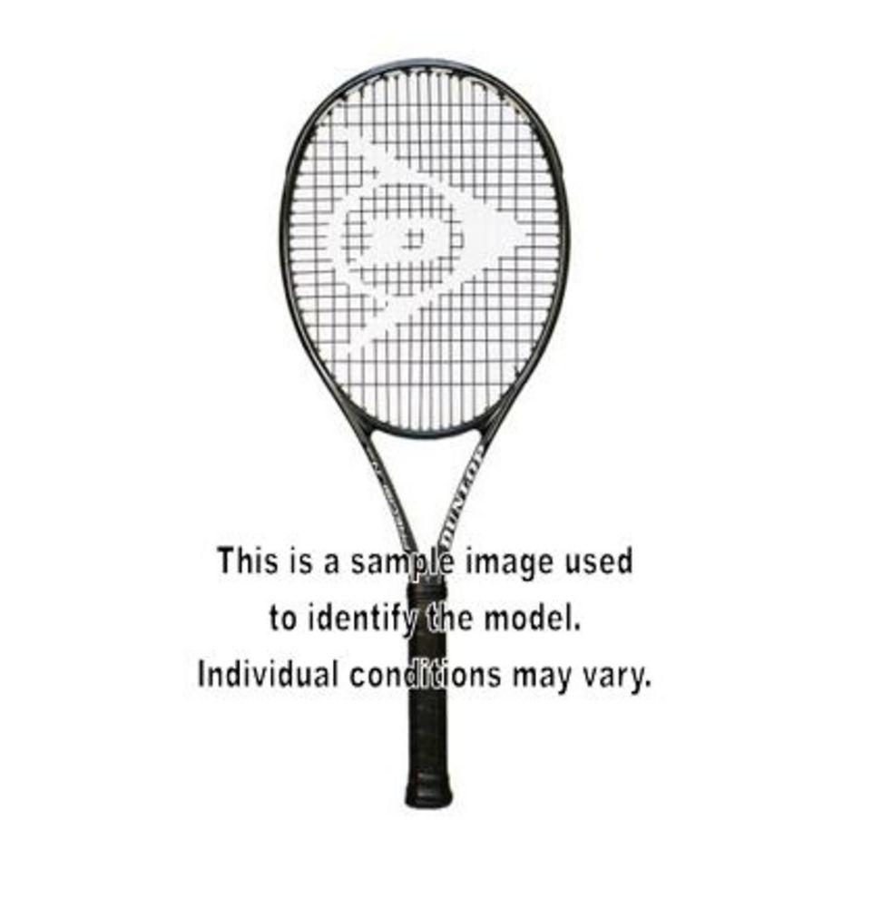 Tennis Express Dunlop Precision 98 Tour Used Tennis Racquet 4 3 8