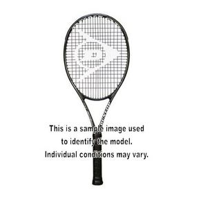 DUNLOP PRECISION 98 TOUR USED TENNIS RACQUET 4_3/8