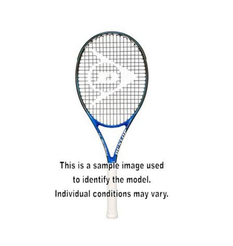 Tennis Express Dunlop Precision 100 Used Tennis Racquet 4 3 8